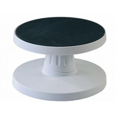 Suport rotativ pentru ornat tort