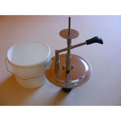Dispozitiv pentru injectat